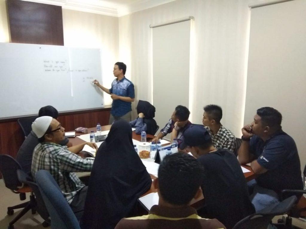 Kursus Bahasa Inggris Batam (4)